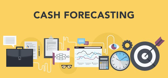 Cashflow forecasting best practice