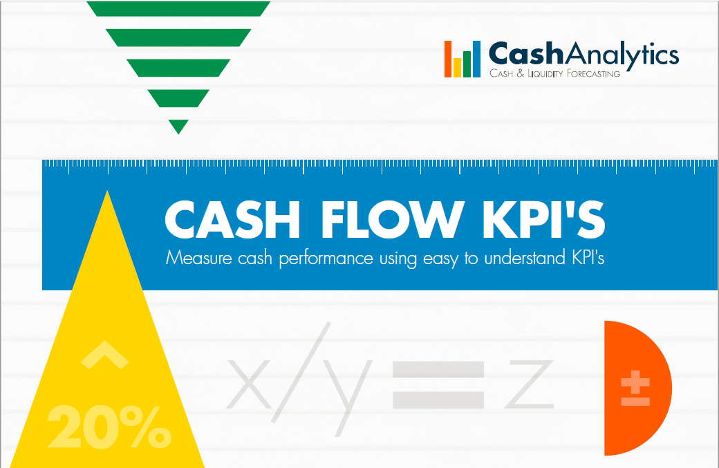 With This Ratio, Cash Flows Are King