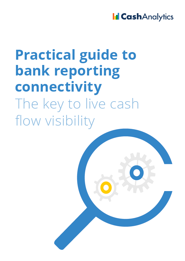 Practical guide to bank connectivity