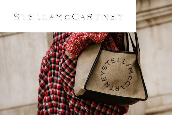 Stella McCartney Case Study