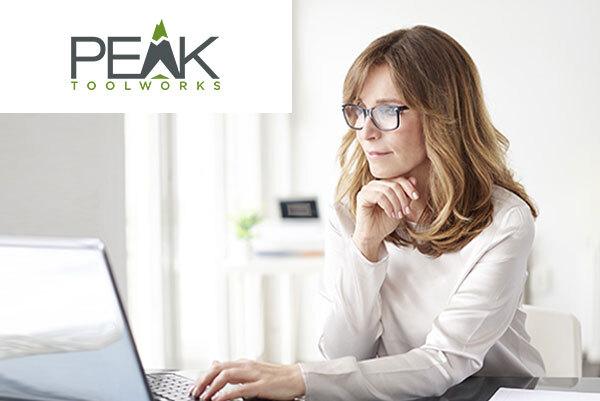 Peak tool works case study